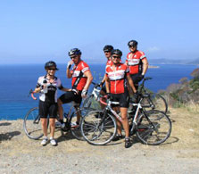Cycling Tours in Italy