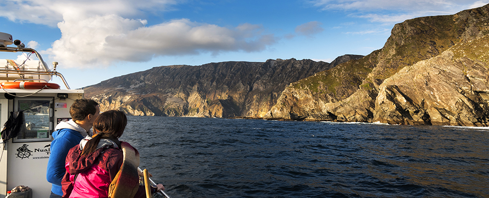 Slieve League, Co. Donegal, Ireland