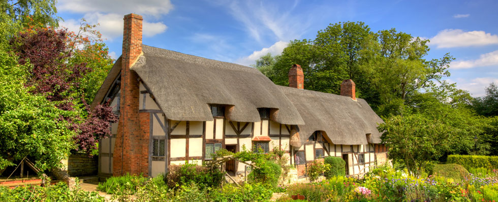 Cotswold-Cottage