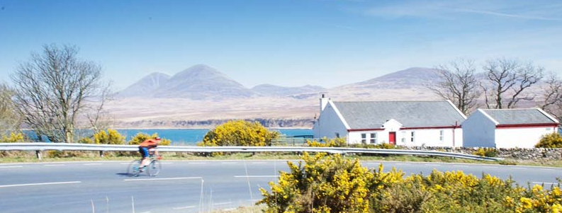 Our West Coast Whisky Trail